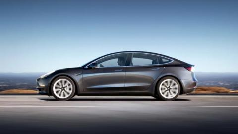 Tesla to Start a 'Gallery' in Nordstrom at The Grove in Los Angeles to Showcase Model X